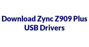 Zync Z909 Plus