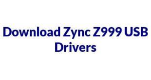 Zync Z999