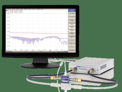 Interactive VNA Calibration