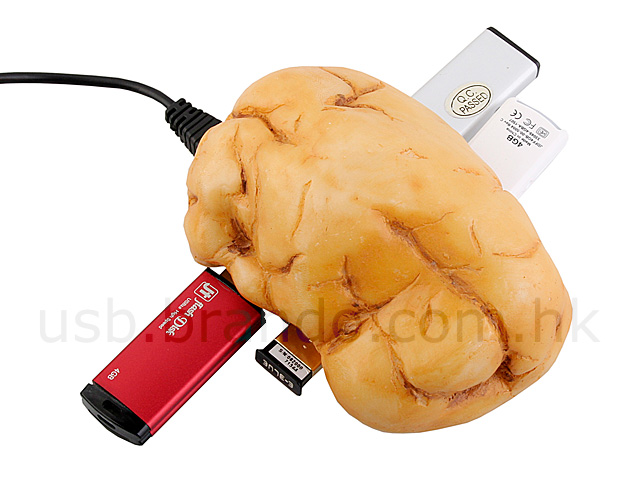 USB Potato 4Port Hub