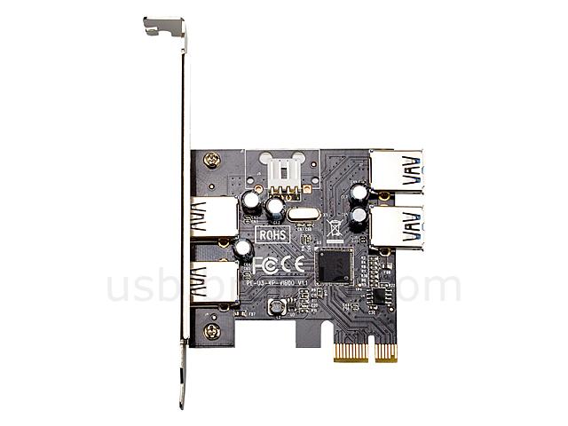 UNITEK USB 3.0 Front Panel Kit II