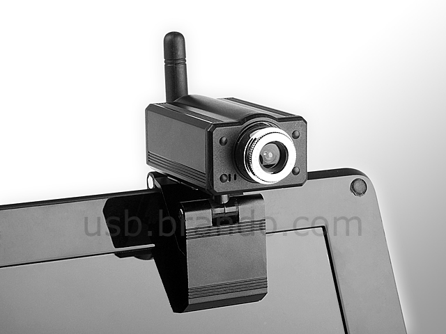 Camera Wireless Package Security