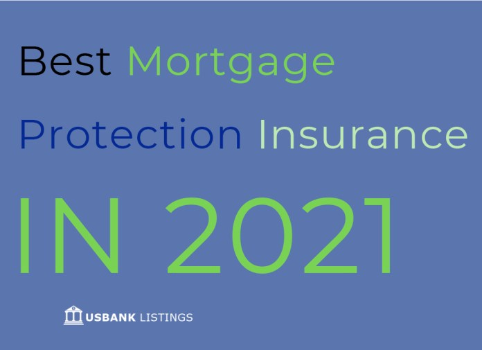 Best Mortgage Protection Insurance