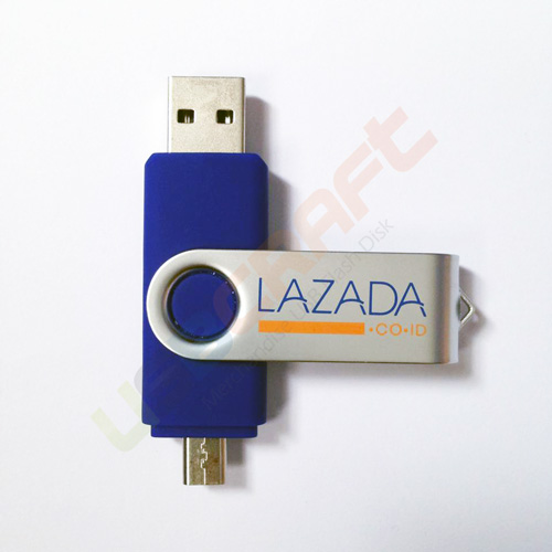 Flashdisk OTG – Android