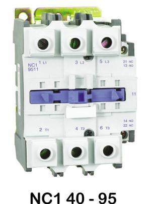 Allen Bradley 100,Siemens 3TF, GE CL and Cutler Hammer CE