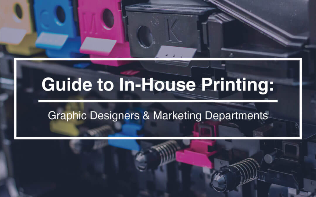Choosing a Printer for Graphic Designers