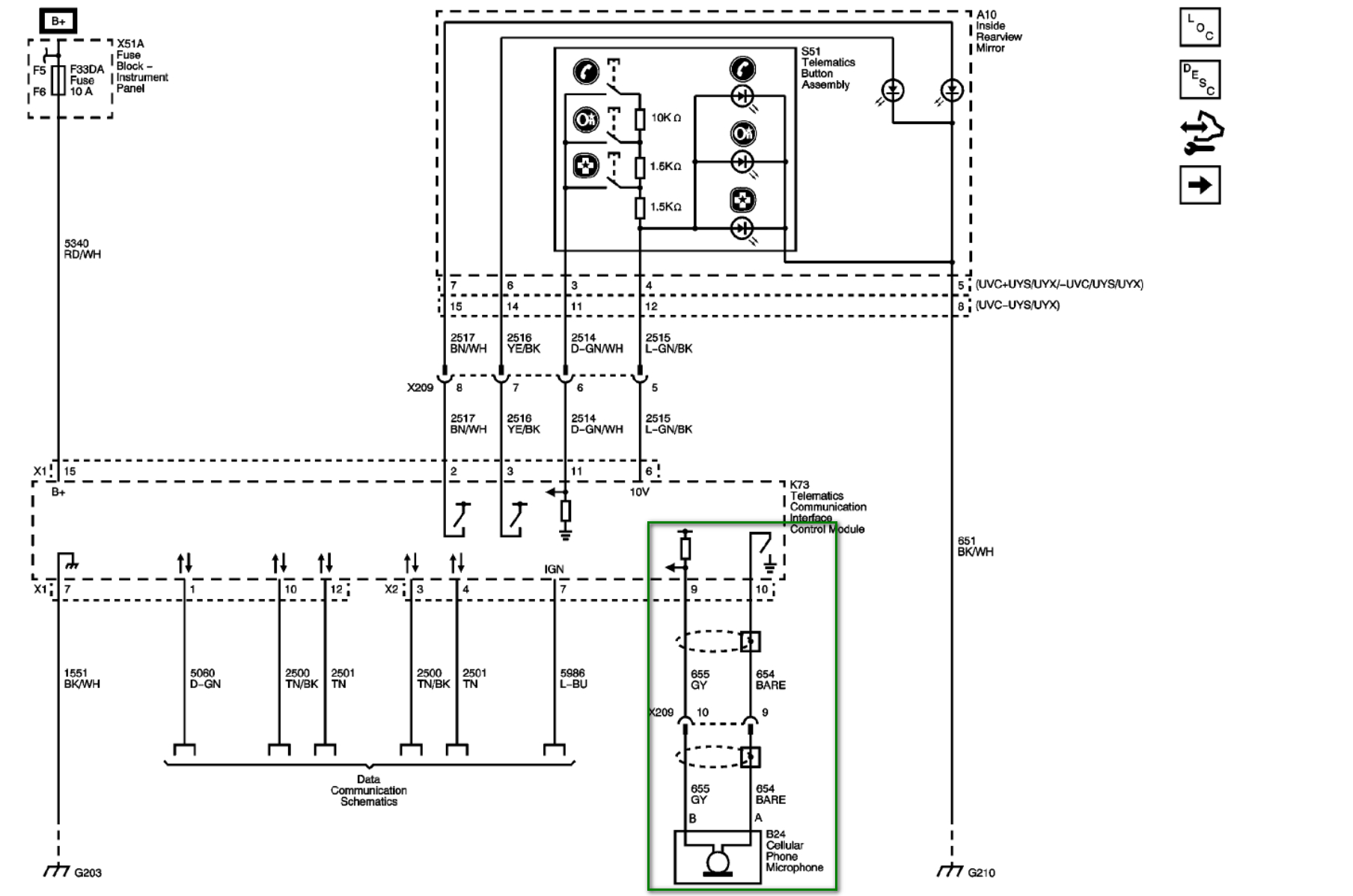 Gmc Sierra Factory Usb Radio Wiring Diagram