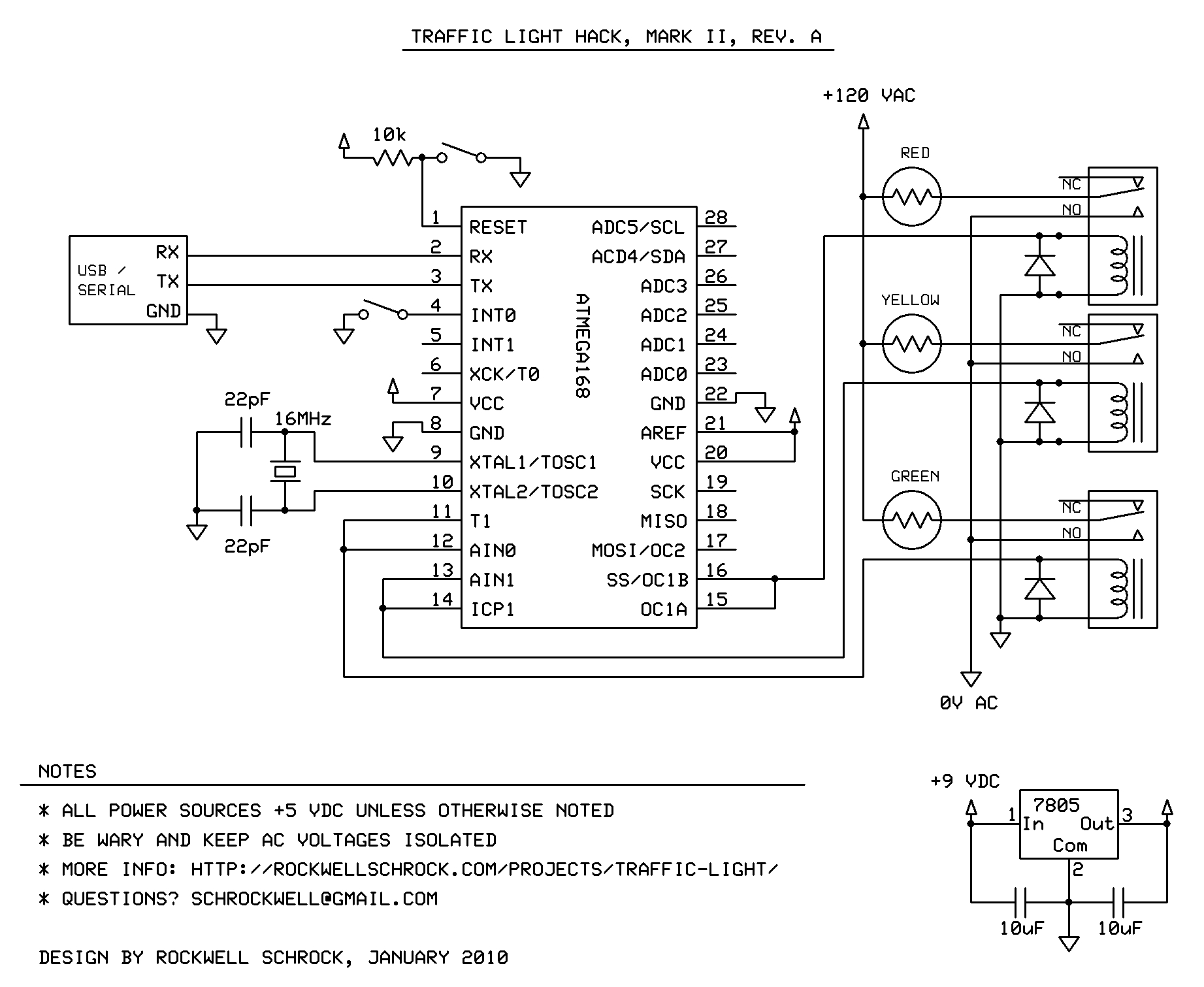 Wiring Diagram For Usb Foot Pedal