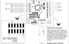 Usb Interface (Breakout Board) Datasheet And Wiring