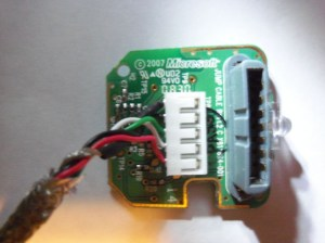 Repair Usb Wiring Diagram | USB Wiring Diagram
