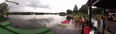 National watersports centre Nottingham Wake Park NWP photo by Aaron Hillier