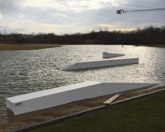 Action Wake Park 2