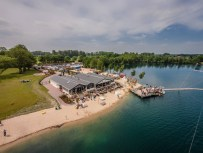 Amici Beach Club am Effelder Waldsee 1