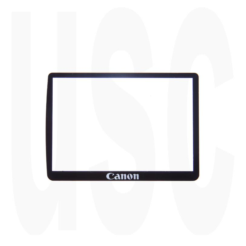 Canon Import EOS LCD TFT Window CB3-5981-USC Rebel T2i EOS
