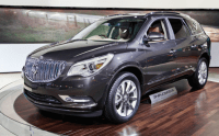 2020 Buick Enclave Engine, Redesign, and Price