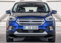 2020 Ford Kuga Safety, Concept, and Price