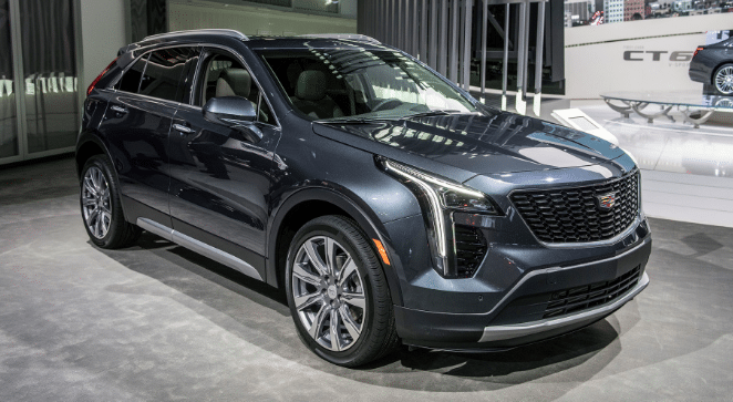2020 Cadillac XT4 Redesign, Price, and Release Date