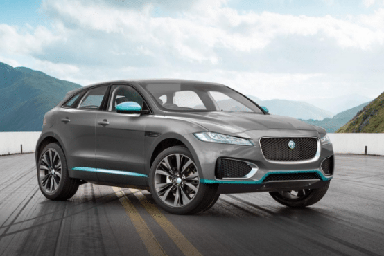 2020 Jaguar E-Pace Redesign, Rumors, and Release Date