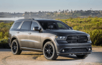 2020 Dodge Durango Engine, Rumors, and Price