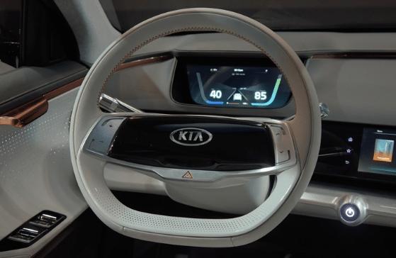 2020 Kia Niro EV Concept, Redesign, and Release Date