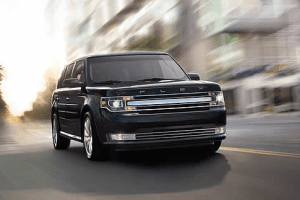 2020 Ford Flex Specification, Concept, and Engine