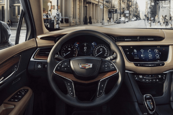 2020 Cadillac XT3 Engine, Release Date, And Price