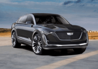 2020 Cadillac XT9 Powertrain, Specs, and Release Date