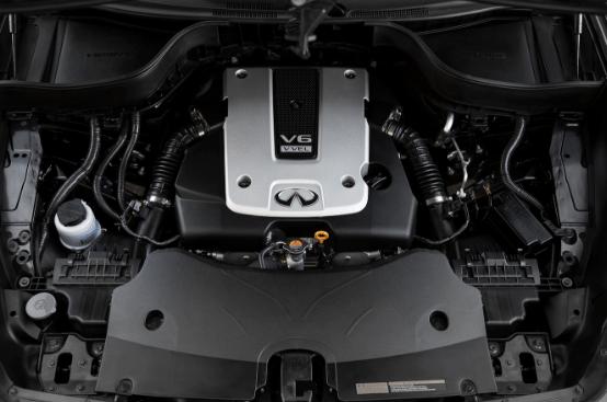 2020 Infiniti QX70 Engine, Rumors, and Release Date