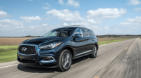2020 Infiniti QX60 Redesign, Concept, and Price