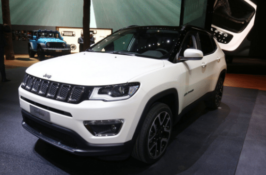 2020 Jeep Compass Turbo Redesign, Specs, And Release Date