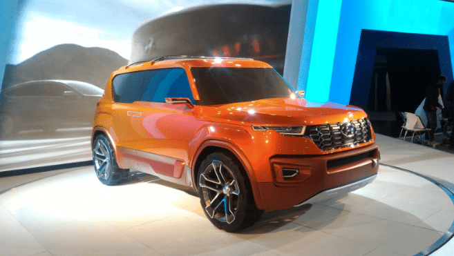 2020 Hyundai Carlino Concept, Redesign, and Price