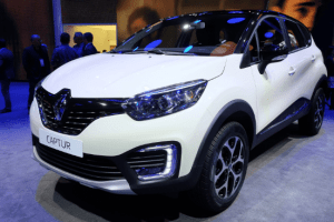 2020 Renault Captur Redesign, Specs, and Release Date
