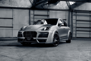 2020 Porsche Cayenne Turbo Rumors and Release Date