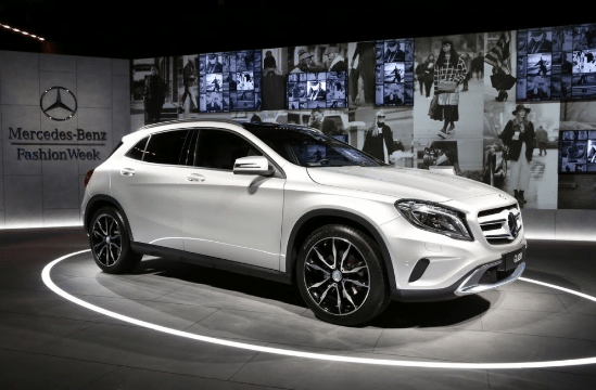 2020 Mercedes Benz GLB Changes, Interiors, And Release Date