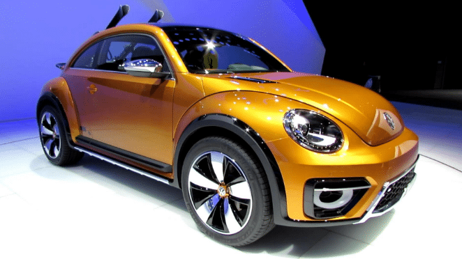 2020 VW Beetle SUV Changes, Redesign, Release Date