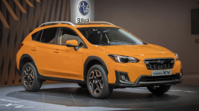 2020 Subaru Crosstrek Redesign, Concept, and Release Date