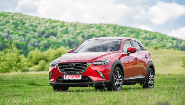 2020 Mazda CX-3 Specs, Redesign, and Price