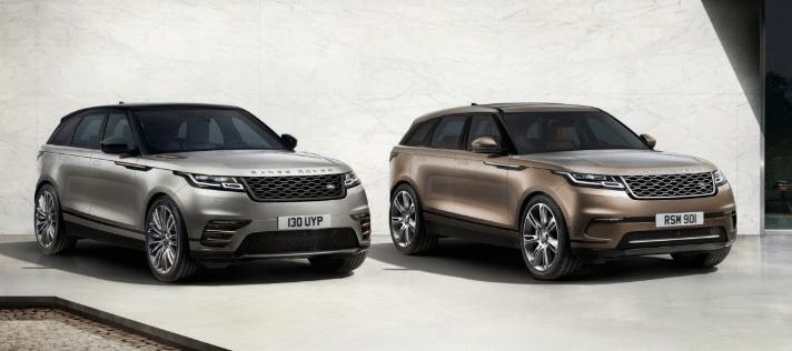 2020 Range Rover Velar SVR Price And Release Date