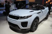 2020 Range Rover Evoque II Rumors, Specs, and Redesign