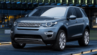 2020 Land Rover Discovery Interiors, Price, and Redesign