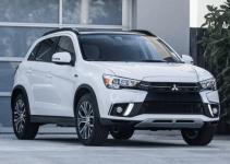 2020 Mitsubishi ASX Redesign, Interiors, and Release Date