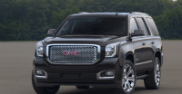 2020 GMC Yukon Denali Redesign, Rumors, and Price
