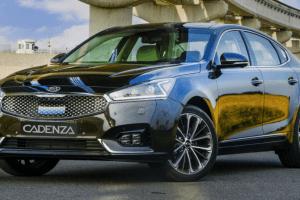 2020 Kia Cadenza Specs, Interiors, and Release Date