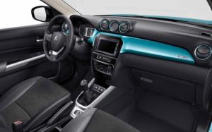 2020 Suzuki Vitara Redesign, Interior, and Release Date
