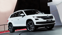 2020 Skoda Kodiaq Hybrid Redesign, Rumors, and New Styling