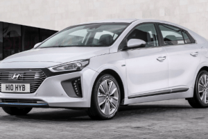 2020 Hyundai Ionic Styling, Engine, and Release Date