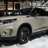 2020 Suzuki Vitara Redesign, Interior, and Release Date