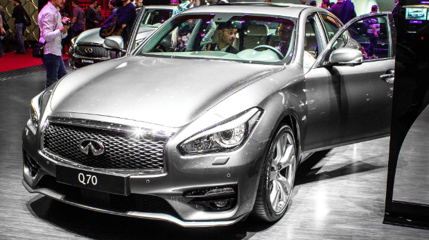 2020 Infiniti Q70 Redesign, Specs, and Release Date