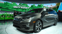 2020 Honda Odyssey Specs, Redesign, and Release Date2020 Honda Odyssey Specs, Redesign, and Release Date