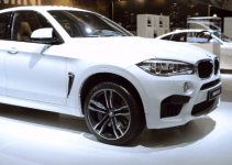 2020 BMW X6 M Interior, Redesign, and Release Date